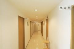 診察室が2つございます